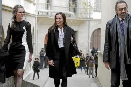 «La Infanta no participó en el movimiento de billetes de 500 euros»