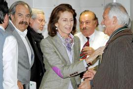 Carmen Planas será presentada como candidata a las elecciones de la CAEB