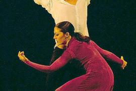 El bailarín Juan Carlos Sánchez recorrerá Rusia con 'Passion & dance'