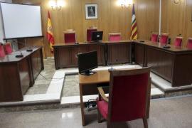La policía recaba pruebas contra el autor del vídeo de la Infanta