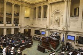 Bélgica despenaliza la eutanasia en menores