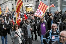 El Tribunal Constitucional avala en parte la reforma laboral del Gobierno