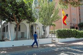 La Fiscalía pide 49 años de cárcel para cuatro guardias civiles por torturar a dos detenidos