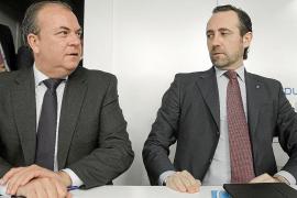 Bauzá dice que el problema de Balears es la financiación y pide cambios ya