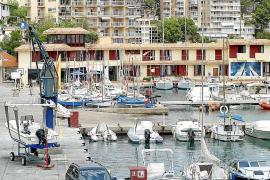 Turisme rechaza los recursos al concurso de adjudicación del puerto de Calanova