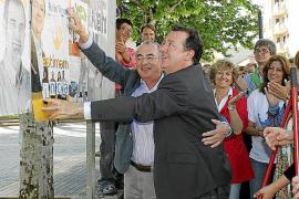 «Como alcalde, a Cristòfol Soler le daría el número uno de la lista»