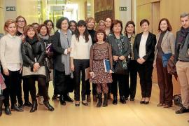 El Festival Miradas de Mujeres busca «visibilidad» y se abre a la Part Forana