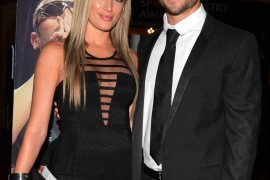 Pistorius rompe su silencio y honra a su novia un año después de su muerte