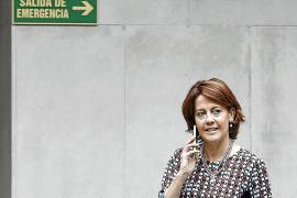 Barcina: «No dimitiré, que presente el PSOE la moción de censura con Bildu»