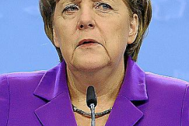 SEGUNDO DÍA DE LA CUMBRE DE LÍDERES DE LA UE