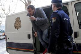 Detenido por estafa un hombre con 20 causas abiertas en los juzgados de Palma