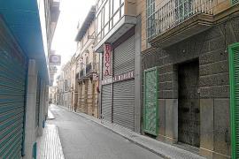 El edificio de Can Bauçà acogerá las primeras oficinas en un año y medio