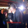 'Flashmob' en Festival Park para pedir matrimonio