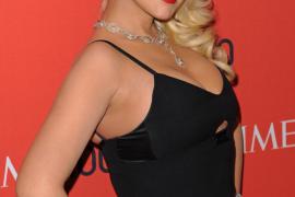 Christina Aguilera y Matthew Rutler anuncian su compromiso por San Valentín
