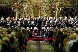 El 'Rèquiem' alemán de Brahms sonará en la Seu a beneficio de Projecte Home