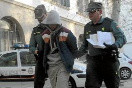 El detenido por apuñalar a otro en Llucmajor se muestra «muy arrepentido»