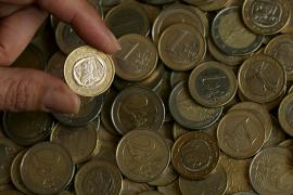 La deuda de Balears crece un 101% en tres años y se sitúa ya en los 3.289 millones de euros