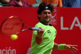 David Ferrer gana el torneo de Buenos Aires por tercer año consecutivo