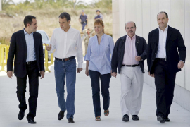 ACTO DEL PSOE EN ELCHE
