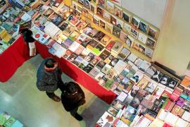 La Misericòrdia, sede de una Setmana del Llibre en Català «en plena forma»