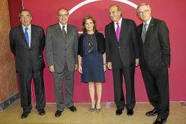 El empresariado descarta implicarse en el proceso soberanista de Catalunya