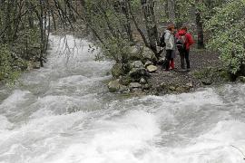 Las reservas hídricas de Mallorca cerraron 2013 a un 67% de su capacidad