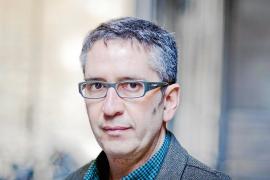 Manuel Baixauli recuerda el Premi Mallorca en la novela 'La cinquena planta'