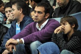 Toni Prats, nuevo director deportivo del Mallorca