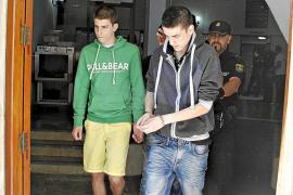 Trasladan a una cárcel de Zaragoza a uno de los dos asesinos de Andreu Coll