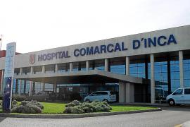 Los usuarios denuncian la saturación del servicio de Urgencias del hospital de Inca