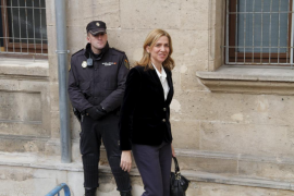 Roca desmiente un pacto  con Fiscalía para salvar a la Infanta
