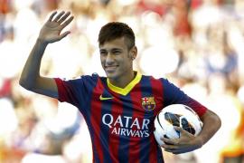 La Fiscalía pide imputar al Barça por un delito fiscal en el fichaje de Neymar