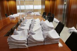 MÉS propondrá un referéndum sobre las prospecciones petrolíferas en Balears