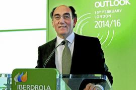 Iberdrola invertirá sólo el 15 % en España a causa de la reforma eléctrica