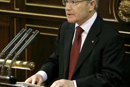Montilla pide respeto a Catalunya y advierte que peligra el pacto constitucional