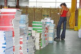 Las familias se plantean una insumisión al cambio de libros de texto por la LOMCE