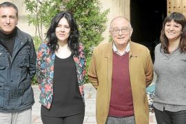 Projecte Jove Balears da casa y formación a drogodependientes