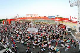 El 56 % de los vecinos de Marratxí apoya que las grandes superficies abran domingos y festivos