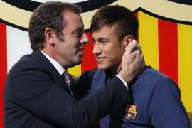 El juez Ruz imputa al Barça por el 'caso Neymar'
