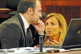 Cabrer y Barceló negocian retirar las declaraciones de 'personas non gratas'