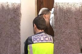 Dos menores detenidos por el asalto a una vivienda de Manacor