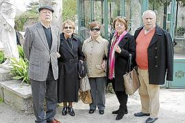 Comida Casa de Menorca.