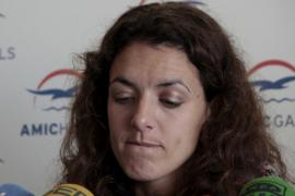 Nuria Llagostera pierde la condición de deportista de alto nivel