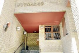 IBIZA JUZGADOS