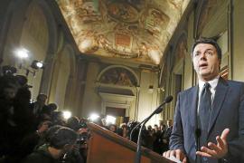 Renzi gobernará Italia con un equipo paritario formado por 16 ministros