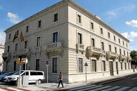 La Autoritat Portuària prevé que haya dos hoteles en el Moll Vell de Palma