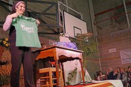 Teresa Forcades apoya la lucha «desde abajo» de los docentes