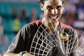 Rafa Nadal ganador en el Abierto de Río