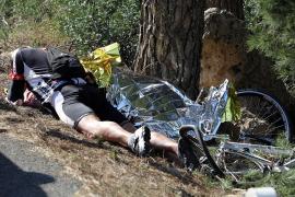 Condena de cárcel para el policía que atropelló y mató a una ciclista alemana en Llucmajor