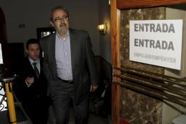 El ex gerente y la ex presidenta de la Empresa Funeraria declaran esta mañana ante el juez